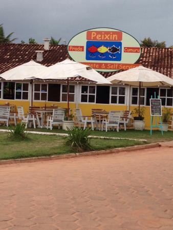 Restaurante Vila Do Mar