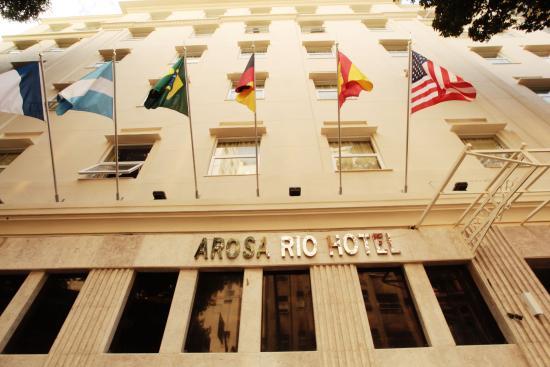 Photo of Arosa Rede Rio Hotel Rio de Janeiro