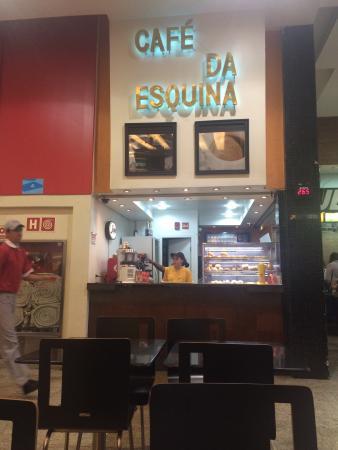 Cafe Da Esquina