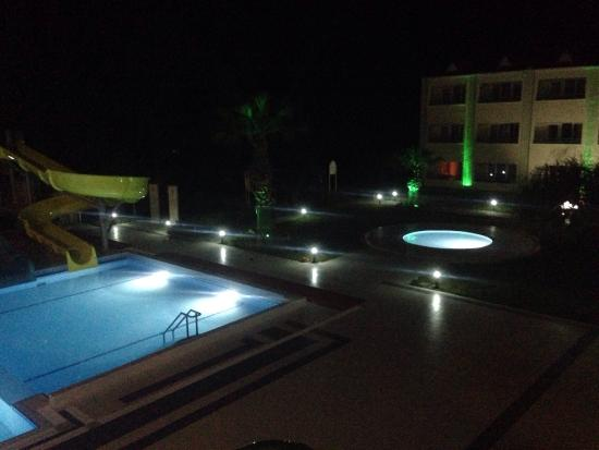 Luana Hotels Santa Maria : photo0.jpg