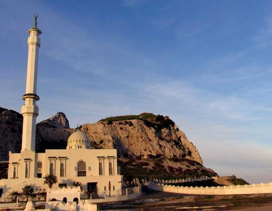Ibrahim-al-Ibrahim Mosque