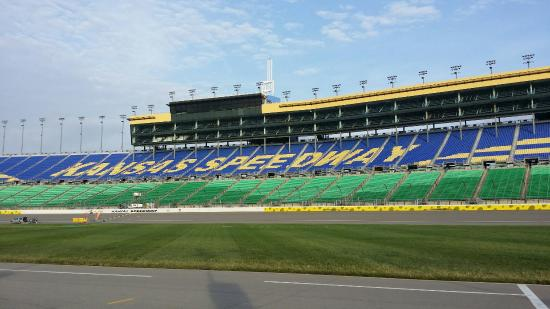 Kansas Speedway - Picture of Kansas Speedway, Kansas City - Tripadvisor