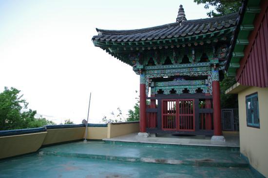 Bogwangsa Temple
