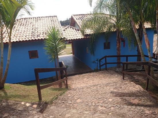 Pousada Vale Das Maritacas