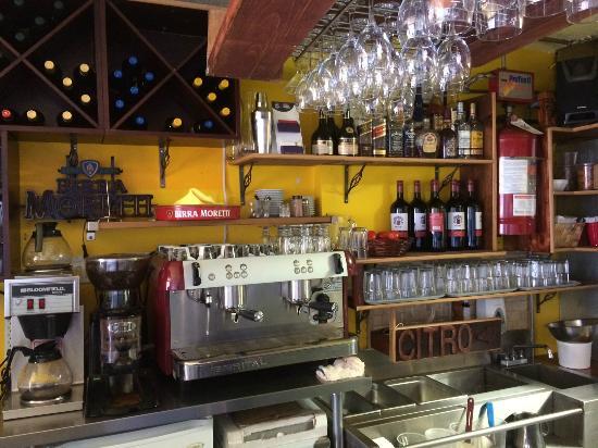 Citro Restaurant Richmond Hill