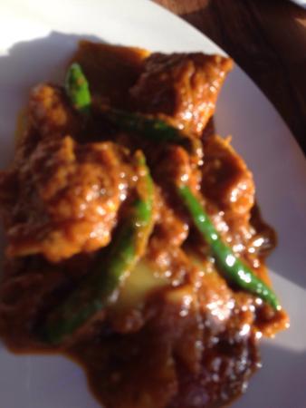 Tandoori Night Indian Restaurant: photo0.jpg
