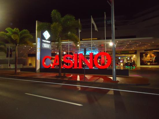 Grafton Street Cairns City Queensland Restaurant