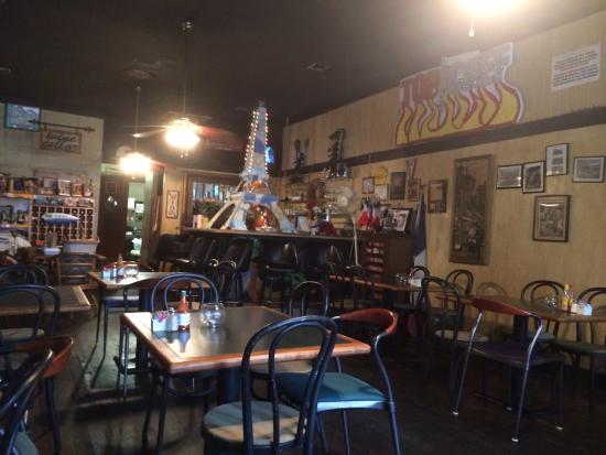 Chez Jacqueline Restaurant Photo