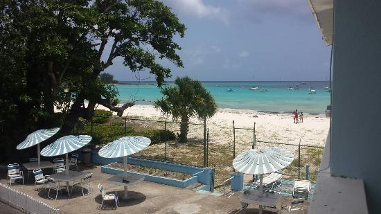 Nautilus Beach Apartments: I really want to be back!