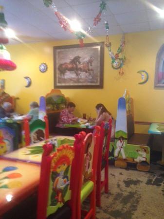 El Alazan Mexican Restaurant
