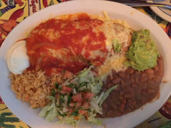 Mexican Food Crystal Lake Illinois
