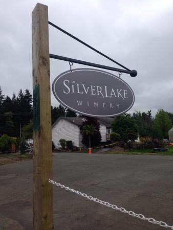‪Silver Lake Winery‬