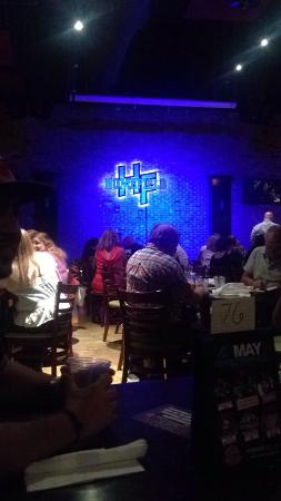‪Homefield Comedy Club & Grill‬