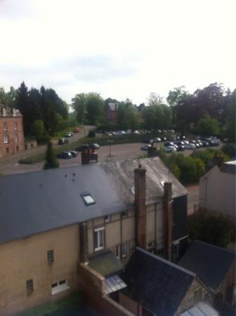 Hotel Le Continental : photo3.jpg