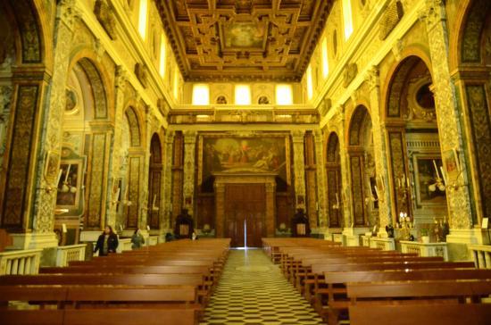 Santa Maria di Regina Coeli
