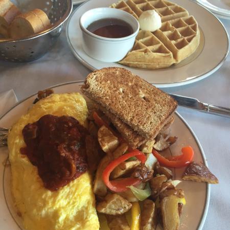 Delancey Street Restaurant : photo0.jpg