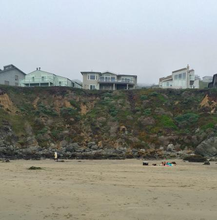 Lawsons Landing, Dillon Beach Traveller