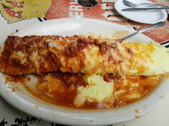 Chelinos Mexican Food