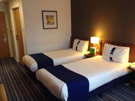 Holiday Inn Express Greenock : Room 114