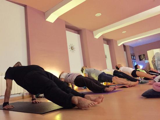 Karmah Yoga & Meditacion