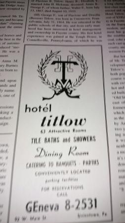 Titlow Tavern and Grille
