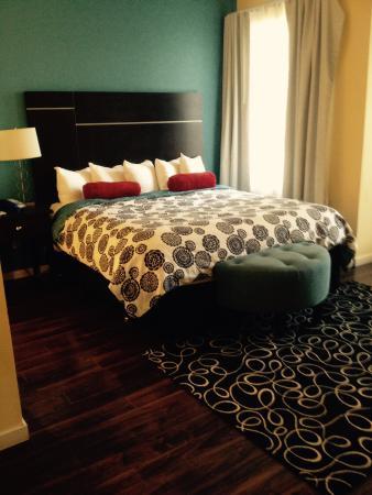 Ontario Grand Inn & Suites Foto