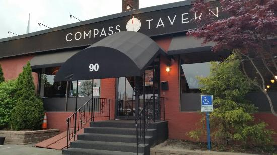 The Compass Tavern