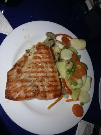 Pazifico Restaurant