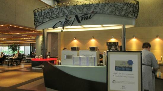 Cafe Ami
