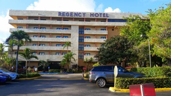 Regency Hotel Miami Photo
