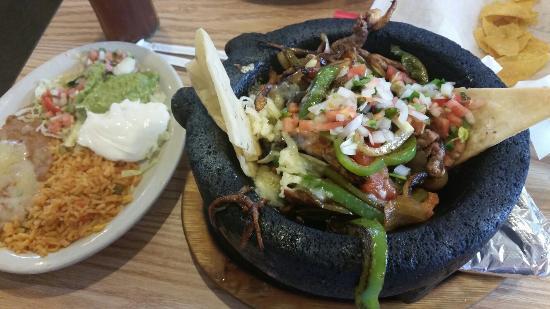 San Pedro Mexican Restaurant
