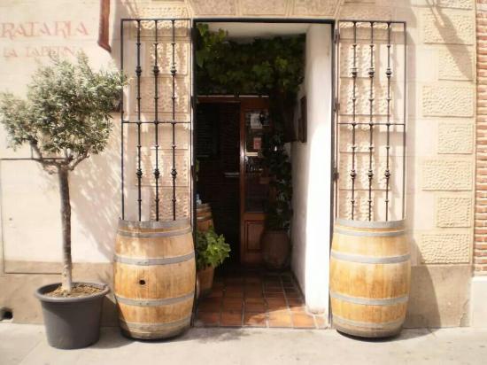 Restaurante barataria en alcal de henares con cocina - Cocinas en alcala de henares ...