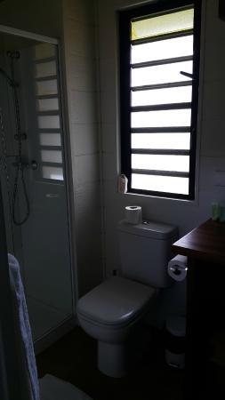 Gite Beaupre : Toilettes
