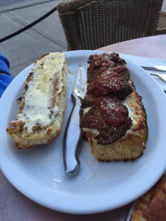 Salvatore's Pizzaiolo Trattoria : photo0.jpg