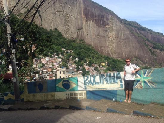 Favela Adventures : photo1.jpg