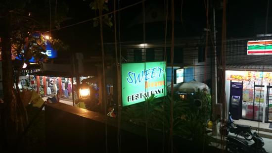 Sweet Dream Restaurant : s
