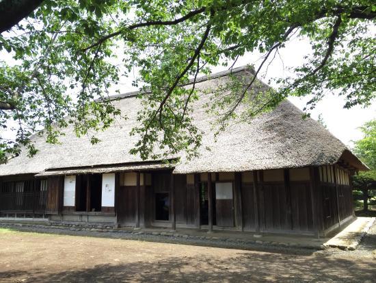 Folk Museum