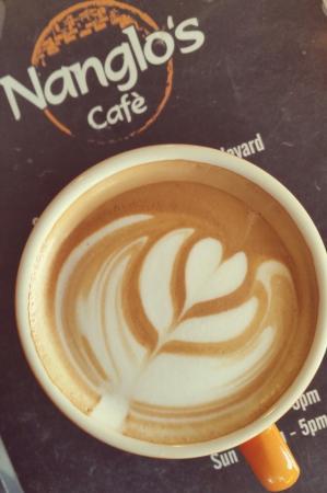 Nanglo's cafe