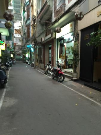 Thai Van Lung area - Picture of Ho Chi Minh City, Vietnam ...