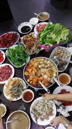 Tai Wan Restaurante