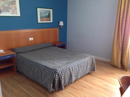 Hotel Seminario Bilbao: photo0.jpg