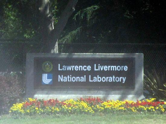 Lawrence Livermore National Lab Discovery Center