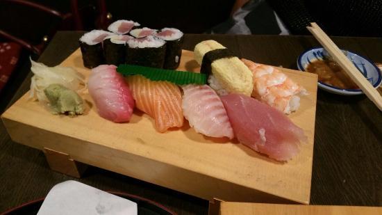 Raku Raku Japanese Dining