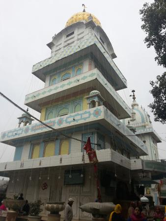 Dhianpur Shrine