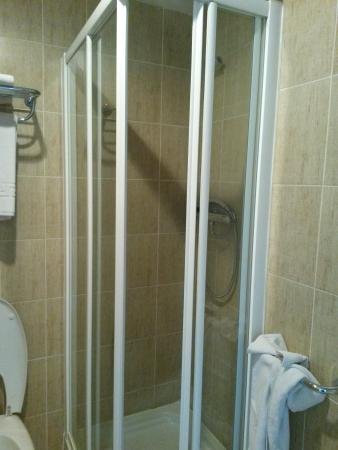 Hostal Don Suero: hotel