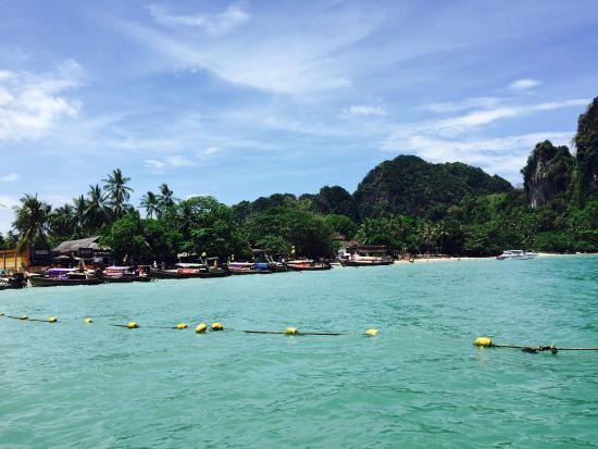 Railay Village Resort: photo8.jpg