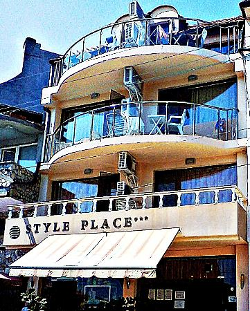 Style Place Hotel