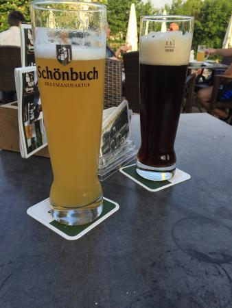 Brauhaus am Biergarten: photo0.jpg