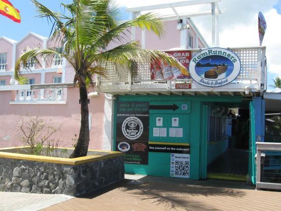 Hotel Caravelle on St. Croix : live webcam så man kan sende live foto hilsen hjem