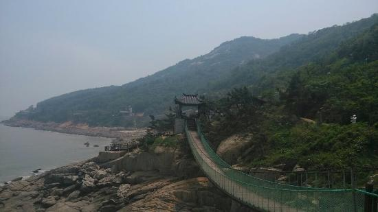 Lianyungang, Cina: Sumawan Ecologically Friendly Park